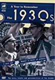 Pathe Archive: A Year to Remember - The 1930s [DVD]
