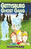 img - for Nightmare (The Gettysburg Ghost Gang, 3) by Shelley Sykes (2002-06-02) book / textbook / text book