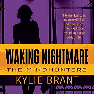 Waking Nightmare Audiobook
