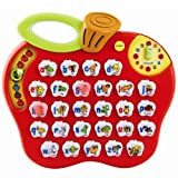 Vtech Vtech Ps Alphabet Apple From Debenhams