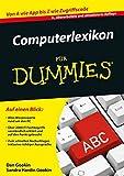 img - for Computerlexikon fur Dummies (F r Dummies) (German Edition) book / textbook / text book