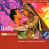 "Rough Guide: Bollywoodvon ""Various"""