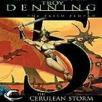The Cerulean Storm: Dungeons & Dragons: Dark Sun: Prism Pentad, Book 5 | Troy Denning
