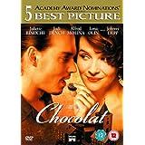 Chocolat [DVD] [2001]by Juliette Binoche