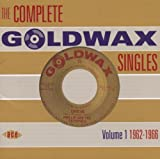 echange, troc Compilation - The Complete Goldwax Singles /Vol 1 : 1962-1966