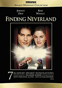 Finding Neverland (Bilingual) [Import]