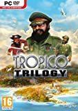 Tropico Trilogy (PC DVD)