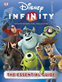 Disney Infinity Essential Guide