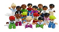 LEGO Education DUPLO World People Set 4591514 (16 Pieces) from LEGO Education