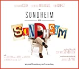 Sondheim on Sondheim (Original Broadway Cast Recording)
