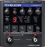 TC-HELICON VOICETONE Create-XT ボーカル用エフェクター 並行輸入品
