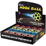 Waboba Moon Mond Ball Extrem Bouncing Verrückt Spinnen Ball - Farbig Sortiert.