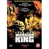 Warrior King [DVD]by Tony Jaa