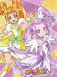 ドキドキ! プリキュア 【Blu-ray】vol.2