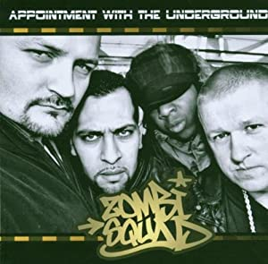 Appointment With the Underground