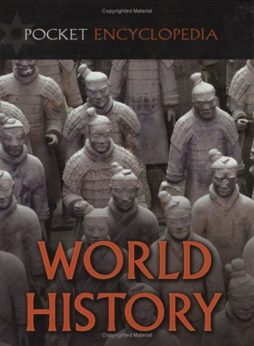 World History (Pocket Encyclopedia)