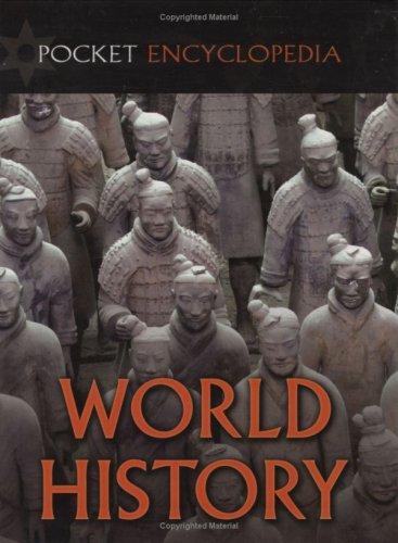 World History (Pocket Encyclopedia)