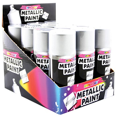 metallic-silver-lacquer-spray-paint-1-can-x-210ml