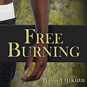 Free Burning Audiobook