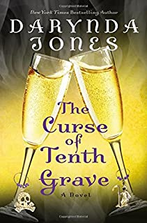 Book Cover: The Curse of Tenth Grave
