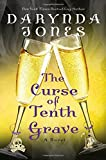 The Curse of Tenth Grave by  Darynda Jones in stock, buy online here