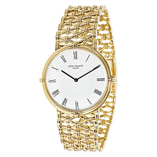 patek-philippe-calatrava-3821-1-unisex-watch-in-18k-yellow-gold-certified-pre-owned