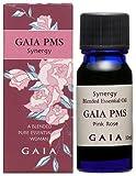GAIA PMSシリーズ シナジー ブレンドエッセンシャルオイル ピンクローズ 10ml