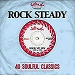 Island Records Presents Rock Steady (...