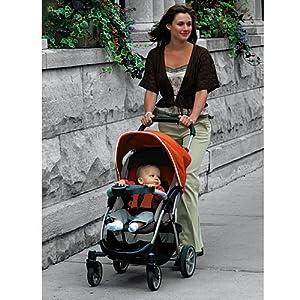 Kolcraft Contours Lite Stroller