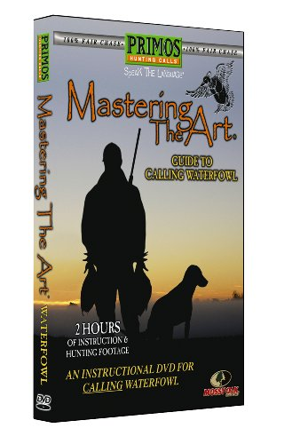 primos-hunting-calls-mastering-the-art-waterfowl-instructional-dvd