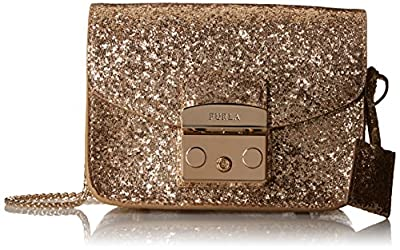 FURLA Metropolis Mini Cross-Body Handbag