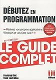 D�butez en programmation