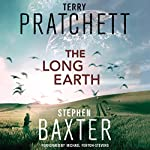 The Long Earth: A Novel | Terry Pratchett,Stephen Baxter