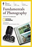 Fundamentals of Photography (Great Courses) (Teaching Company) (Course Number 7901 DVD) (Teaching Company)