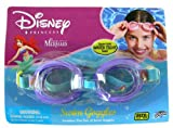 Disney Princess Ariel the Little Mermaid Goggles