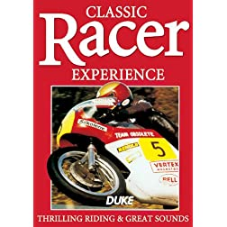 Classic Racer Experience