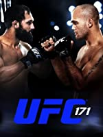 UFC 171: Lawler vs. Hendricks