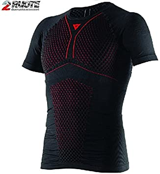 Dainese 1915931_606_XL Sous-Vêtements D-Core Thermo Tee SS