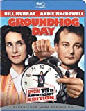 Groundhog Day [Blu-ray] (Bilingual) [Import]