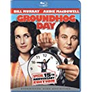 Groundhog Day 15th Anniversary Special Edition Blu-ray – $5.99!