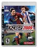 Pro Evolution Soccer 09