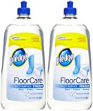 Pledge FloorCare Multi Surface Finish - 27 oz - 2 pk