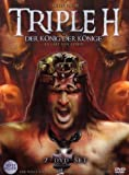 echange, troc WWE - Triple H  [2 DVDs] [Import allemand]