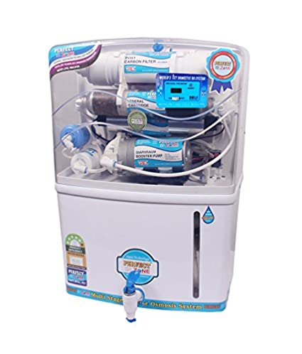 Perfect Zone PZ1102 Premium Plus 12 Litre Water Purifier