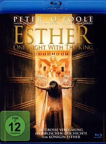 THER - The King (Blu-ray)