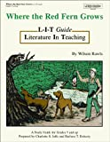 Where the Red Fern Grows Literature in Teaching Guide