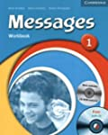 Messages 1 Workbook with Audio CD/CD-...