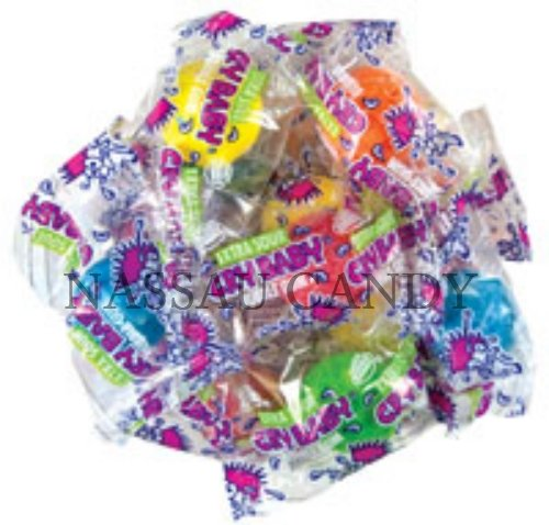 Gumball Wrapped Cry Baby 850 Ct. Box, Pack Of 10 Pound