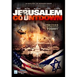 Jerusalem Countdown [Blu-ray]