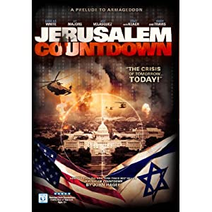 Jerusalem Countdown from Pure Flix